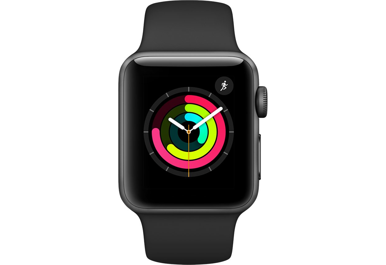 Ремонт Apple Watch 3